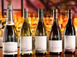 Новая Зеландия - вино