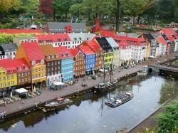 2. Норвегия - Берген