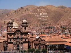 Перу -  Куско