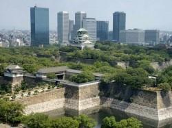 3. Япония - Осака