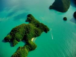 Малайзия -  Острова