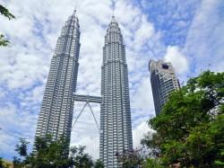 Малайзия -  Достопримечательности