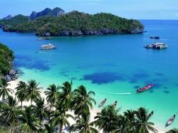 1. Ямайка - рай на Земле