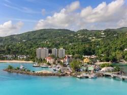 1. Ямайка - Кингстон
