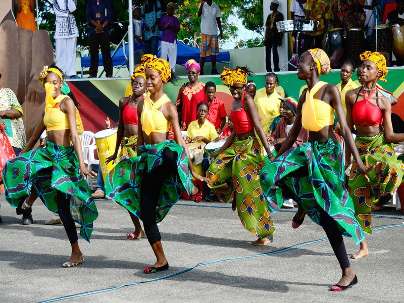 jamaica culture Taking you back to 2012, never before seen footage this webcast celebrates black history month 2014 and proudly presents the legacy 50 years of jamaican independence 1962 - 2012.