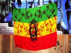 2. Ямайка - Боб Марли- символ страны