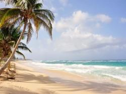 1. Ямайка - природа