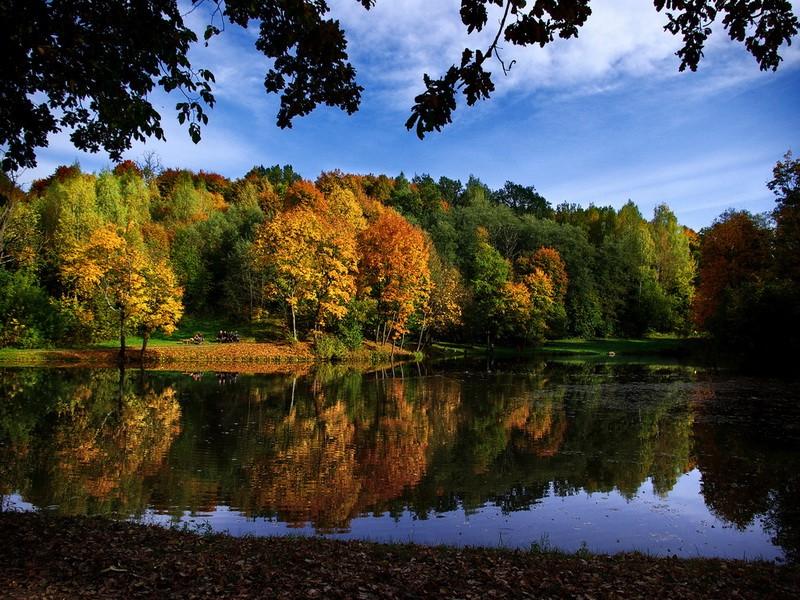 Литва - Природа