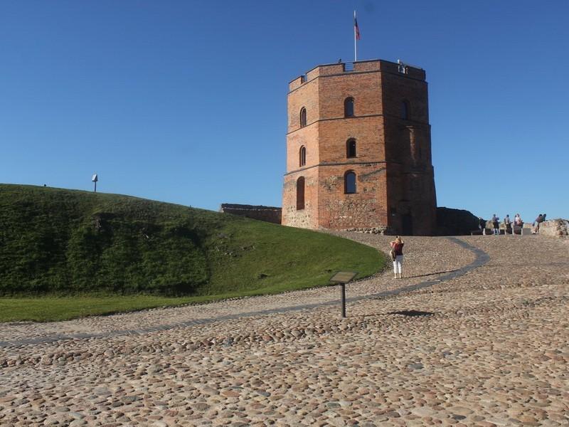 В Литве немало исторических