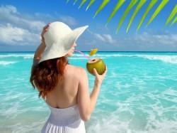 1. Барбадос - отдых