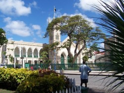 2. Барбадос - Бриджтаун