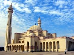 1. Бахрейн - Манама