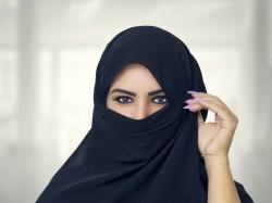 1. Бахрейн - женщина