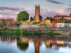 2. Ирландия - Коннахт