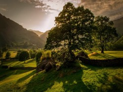 2. Ирландия - природа