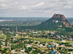1. Танзания - Додома