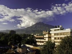 1. Танзания - Аруша