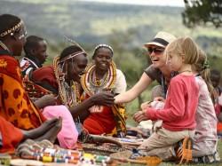Кения - Культура