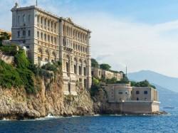 1. Монако - Океанографический музей