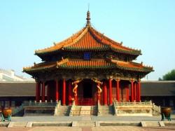 Филиппины - буддийский храм