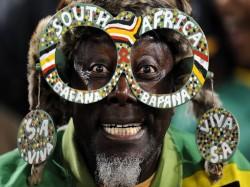 1. ЮАР - местные жители