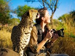 1. ЮАР - животный мир