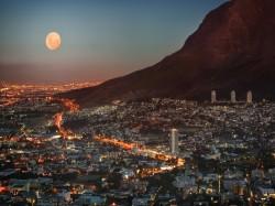 2. ЮАР - Кейптаун
