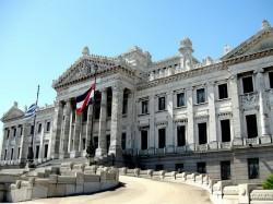 Уругвай - Здание Парламента