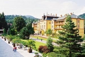 Отдых в Бардеевских Купелях Словакия - лучший подарок для Ваших родителей