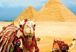 Египет повышает стоимость въездной визы