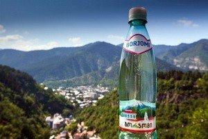 Боржоми - питьевая здравница Грузии
