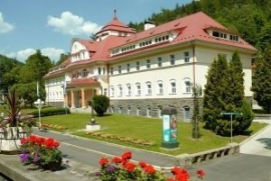 Успешное лечение опорно-двигательного аппарата в Яхимове Чехия