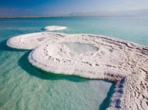 Лечение в бархатный сезон на Мертвом море Израиль