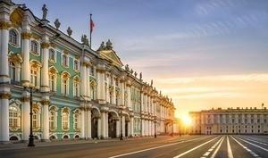 Санкт - Петербург признали самым привлекательным городом для туризма в Европе