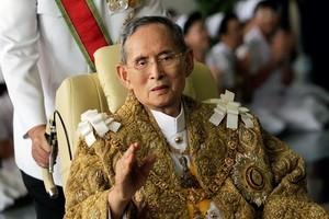 Рекомендации для туристов в связи с похоронами короля в Таиланде