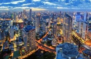 <strong>Бангкок - самый популярный город мира</strong>