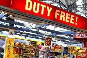 <strong>Первый магазин Duty Free появится на въезде в Беларусь</strong>