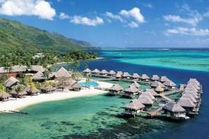 Индонезия открывает туристам для посещения <strong>новые острова</strong>