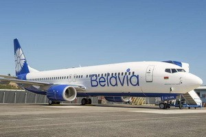 <strong>«Белавиа» запускает прямой рейс в Кишинев</strong>
