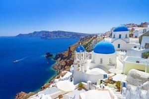 <b>Открыто раннее бронирование в Грецию на весну-лето 2019</b>