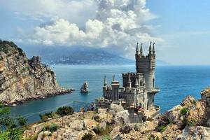 <b>С мая 2019 года в Крыму вводится курортный сбор</b>