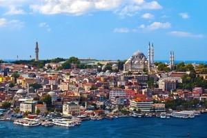 <b>Открыто раннее бронирование в Турцию на лето 2019 года</b>