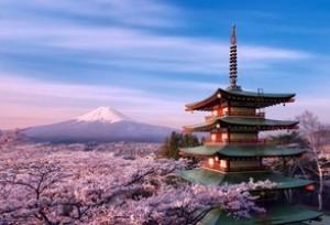 <b>Япония ввела налог на выезд из страны</b>