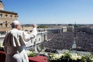 <b>Ватикан запустил приложение для молитв с Папой Римским</b>