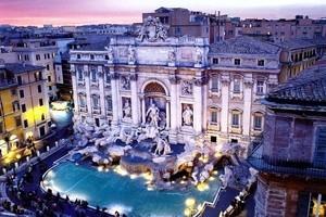 <p><b>В Риме для туристов введены новые запреты</b></p>