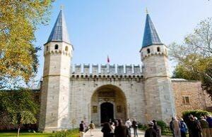 <p><b>В Турции повысили цены на посещение музеев</b></p>