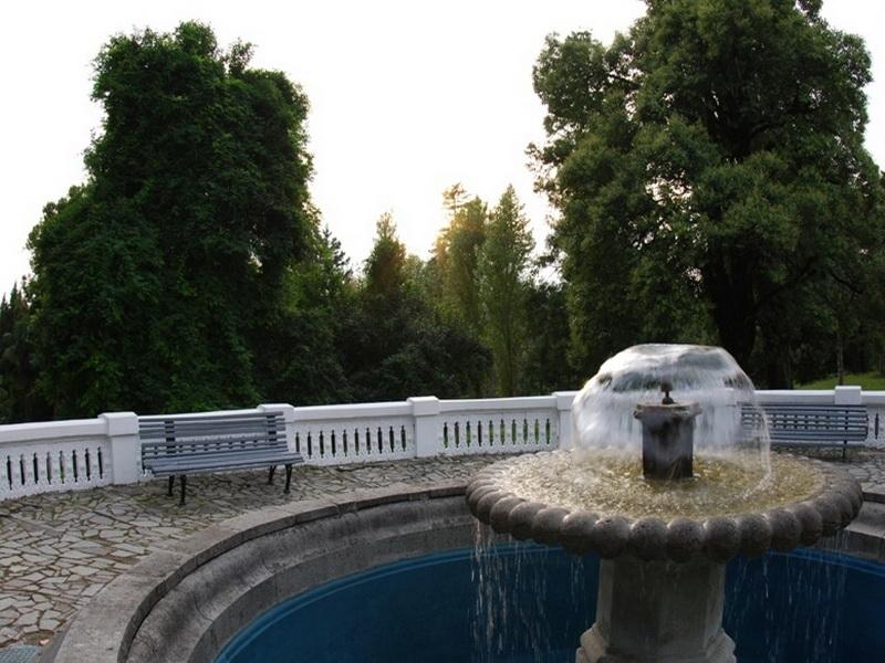 Курорт цхалтубо санаторий цхалтубо цены