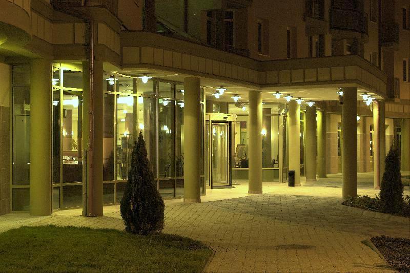 Фотогалерея отеля Karos Spa 4* (Венг…