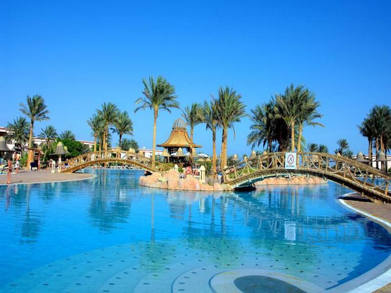 Египет отель рэдиссон блю