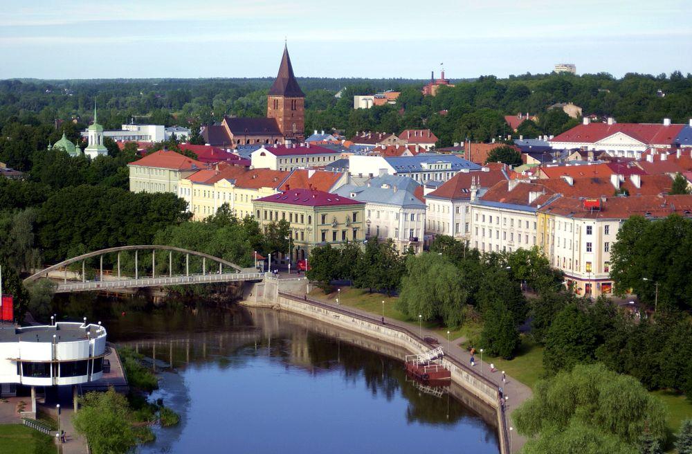 туры в Тарту